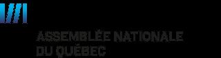 Bibliothèque de l'Assemblée nationale du Québec